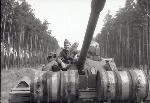 Meine Zeit im Panzerregiment 1
